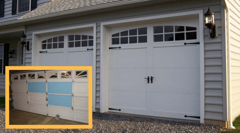 Garage Door Insulation HQ – About US