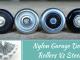 Nylon Garage Door Rollers Vs Steel