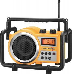 Sangean LB-100 Ultra Rugged Radio Receiver