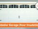 Matador Garage Door Insulation Kit Reviews