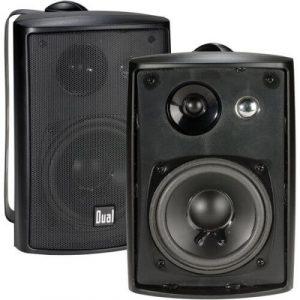 Dual Electronics LU43PB
