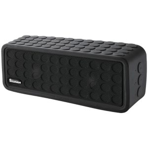 Sylvania SP258-BLACK Bluetooth