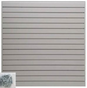 Jifram Easy Living 01000021 Slatwall Kit