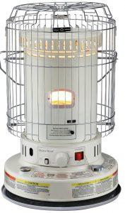Dura Heat DH2304S 23,800 Kerosene Heater