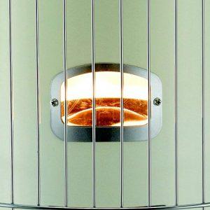 5. Dyna-Glo RMC-95C6B Garage Kerosene Heater