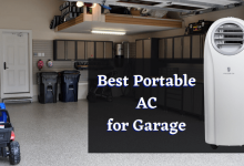 Best Portable AC for Garage