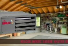 Beacon Morris Garage Heater review