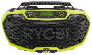 Ryobi Radio